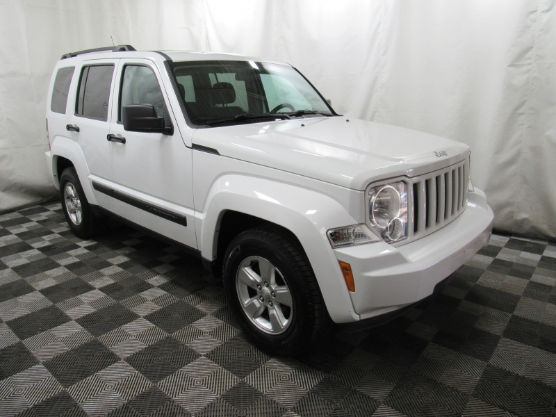 Jeep Liberty 2011 price $6,888