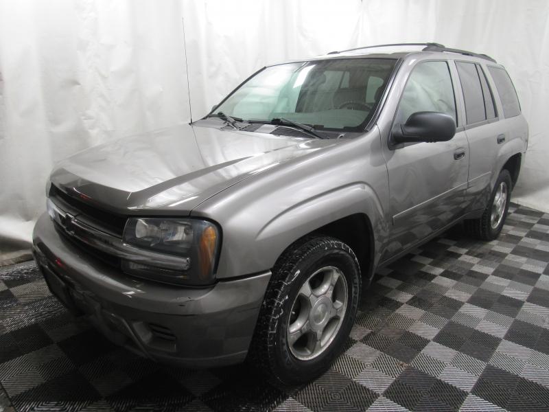 Chevrolet TrailBlazer 2008 price $6,995