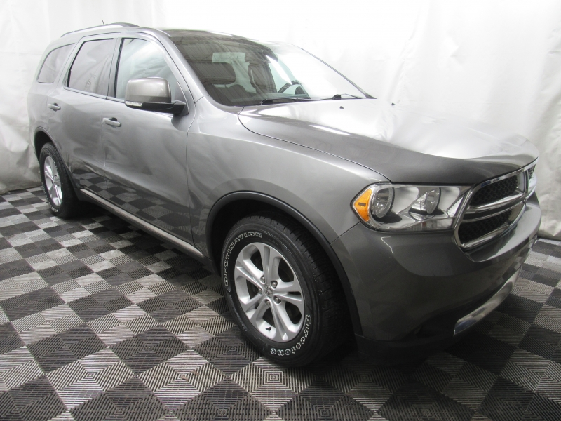 Dodge Durango 2011 price $9,995