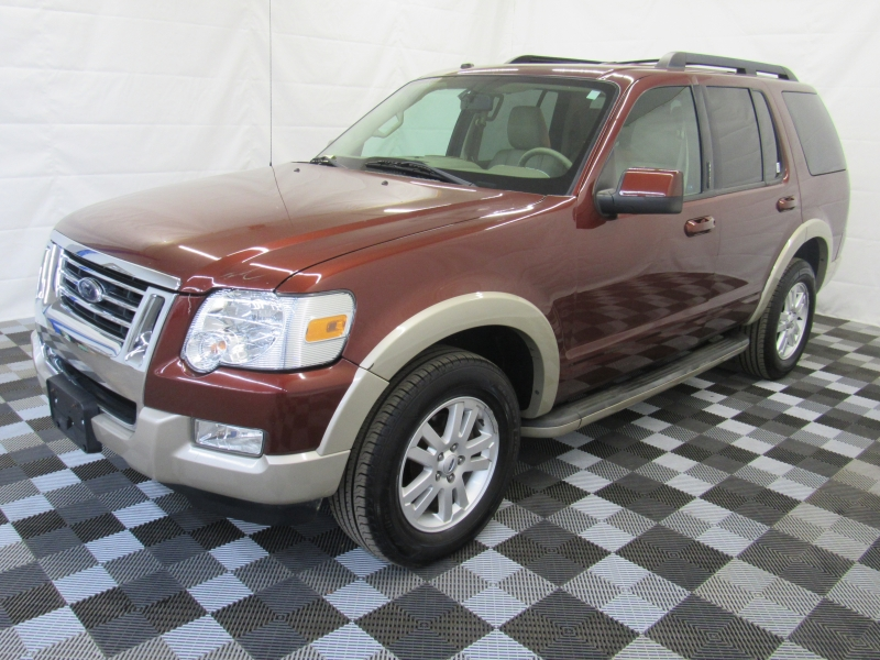 Ford Explorer 2010 price $6,995