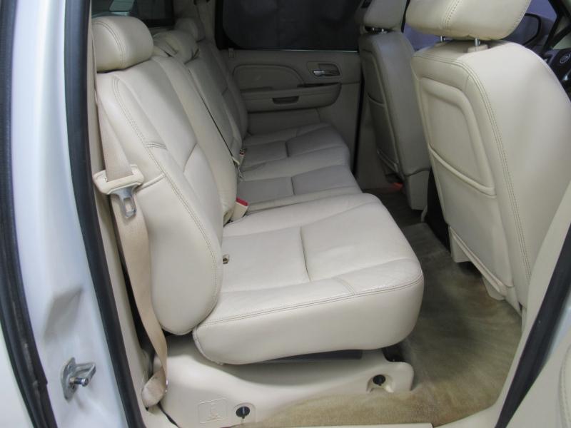 Cadillac Escalade EXT 2008 price $9,995