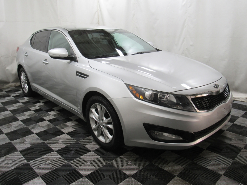 Kia Optima 2012 price $7,995