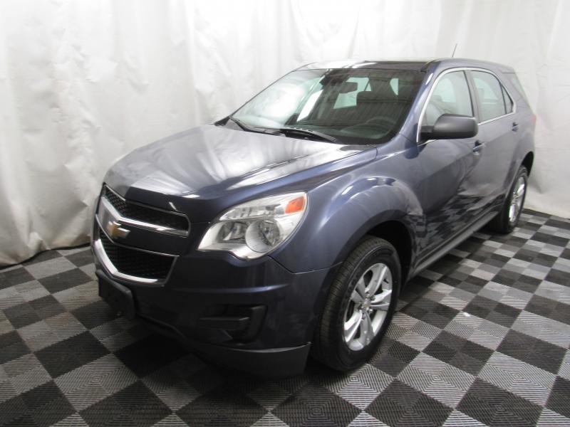 Chevrolet Equinox 2014 price $6,995