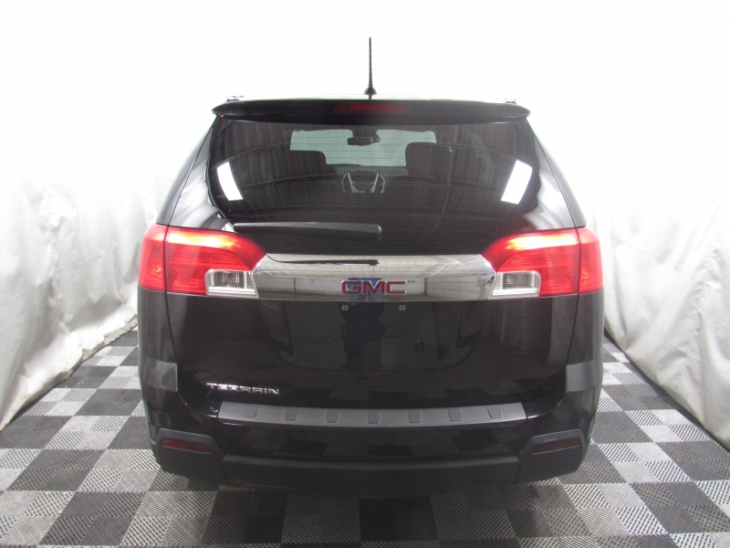 GMC Terrain 2014 price $10,995