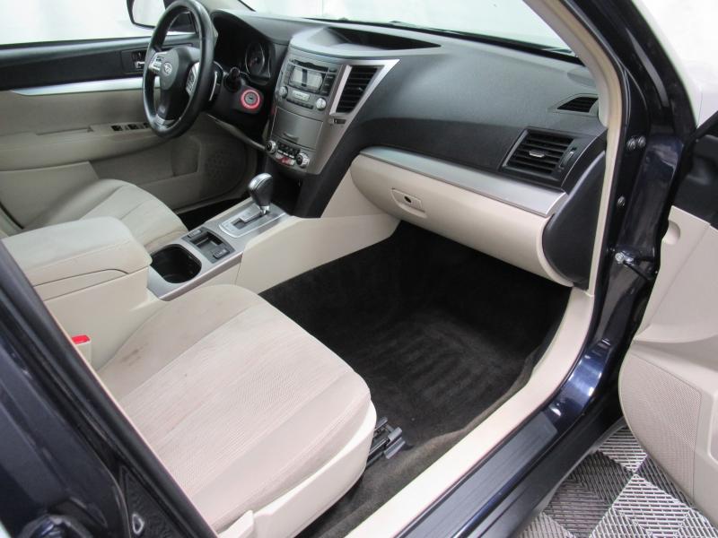Subaru Outback 2013 price $7,995
