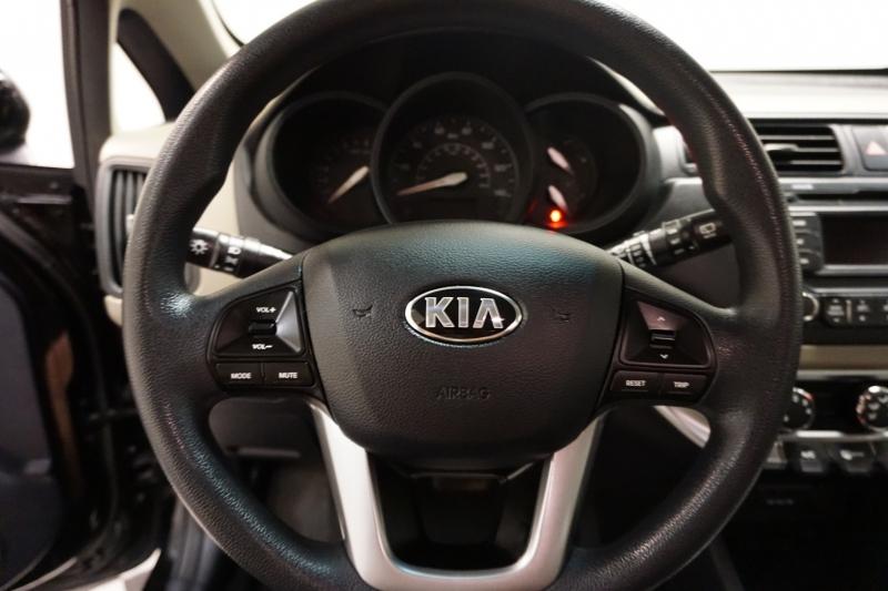 Kia Rio 2014 price $7,295