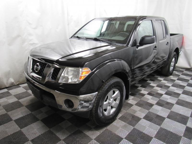 Nissan Frontier 2010 price $10,995