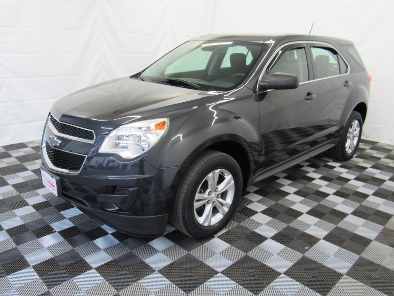 Chevrolet Equinox 2014 price $8,995