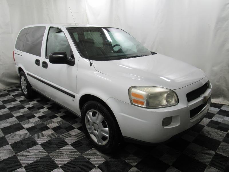 Chevrolet Uplander 2007 price $3,995