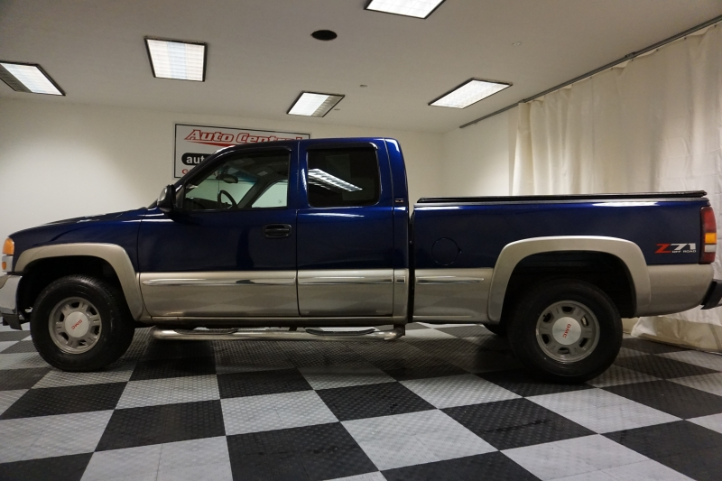 GMC SIERRA 1500 4x4 2001 price $5,995