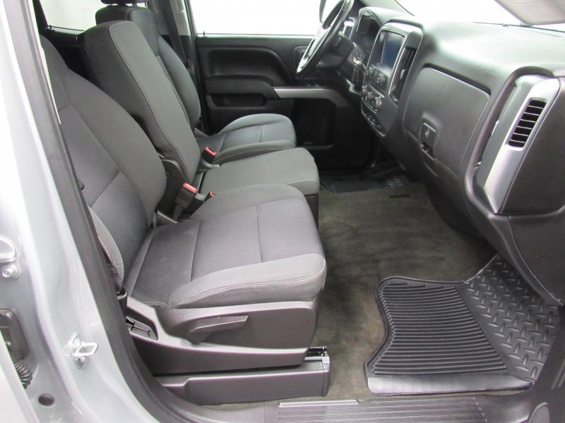 Chevrolet Silverado 1500 2015 price $17,995