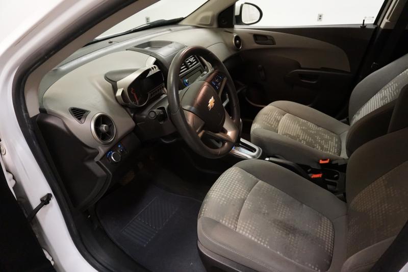Chevrolet Sonic 2015 price $5,995