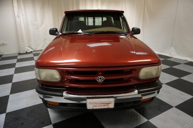 Mazda B-Series 2WD Truck 1997 price $2,495