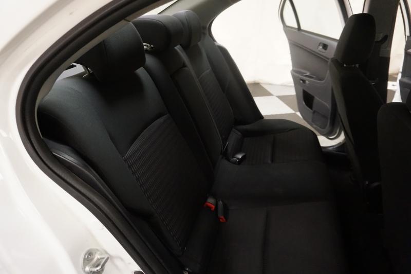 Mitsubishi Lancer 2013 price $5,995