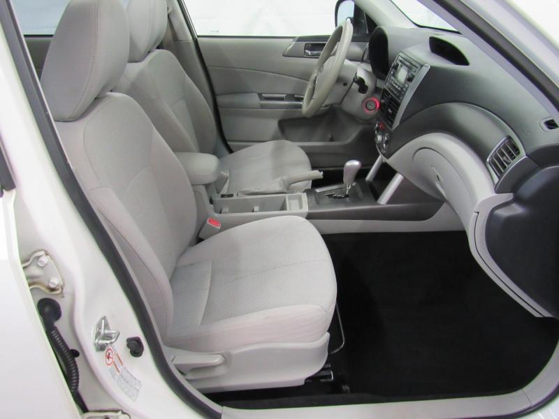 Subaru Forester 2011 price $7,995