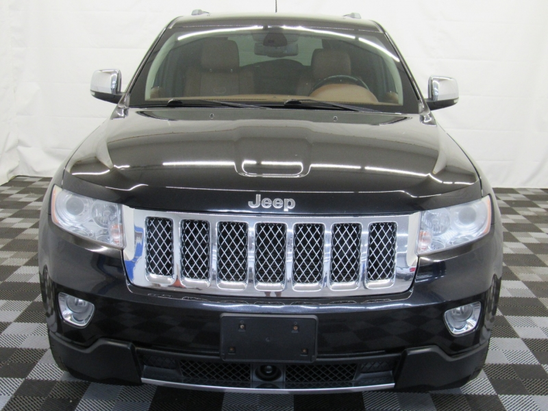 Jeep Grand Cherokee 2012 price $7,995