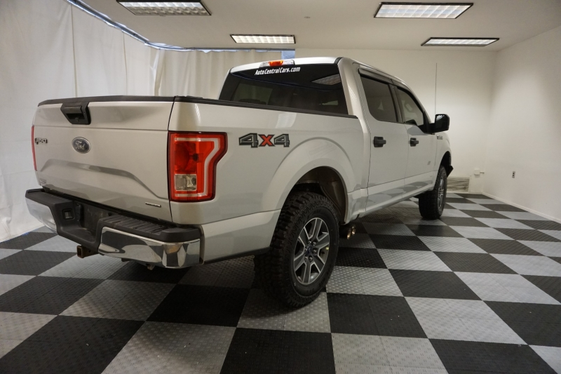 Ford F-150 2016 price $21,995
