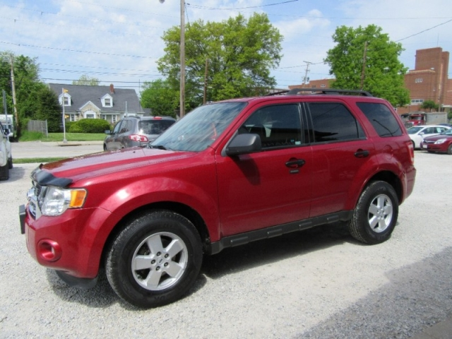 Central Auto Sales >> 2010 Ford Escape FWD 4dr XLT - Inventory | Auto Central | Auto dealership in Akron, Ohio