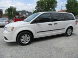 Dodge Grand Caravan C/V 2011