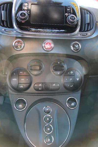 FIAT 500e 2017 price $10,998