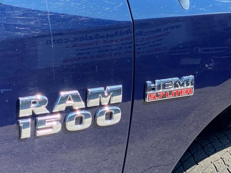 RAM Ram Pickup 1500 2013 price $14,995