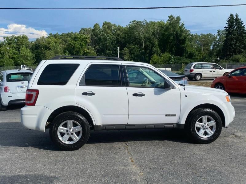 Ford Escape Hybrid 2008 price $6,495