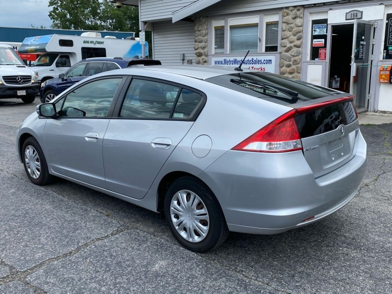 Honda Insight 2010 price $6,498