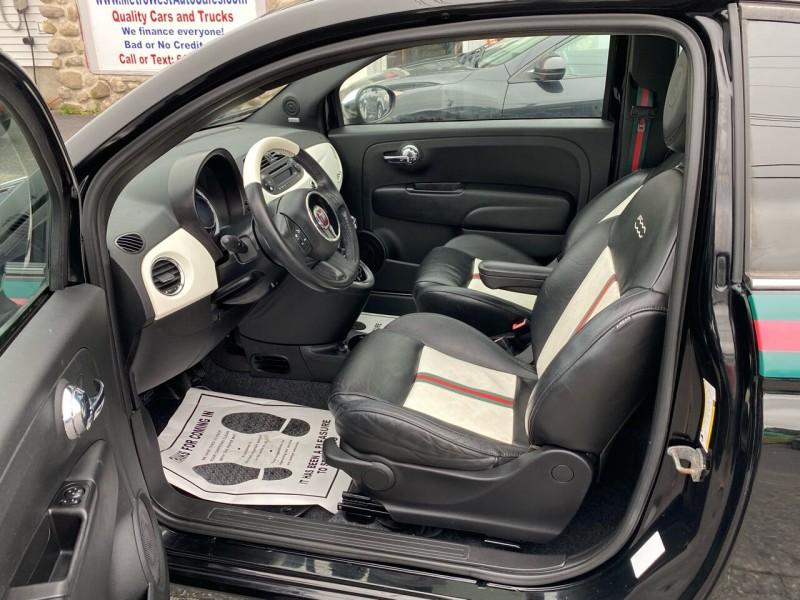 FIAT 500 2012 price $7,224