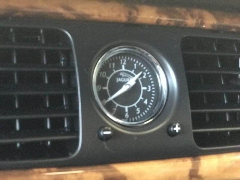 JAGUAR XJ8 2008 price $12,500