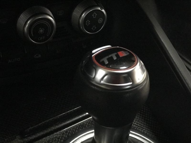 AUDI TTS 2011 price $13,999