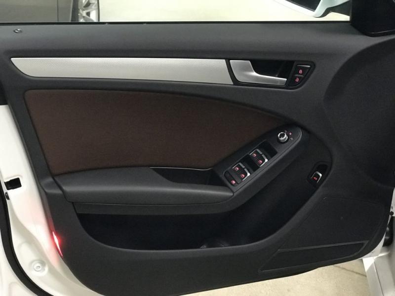 AUDI A4 2014 price $11,500