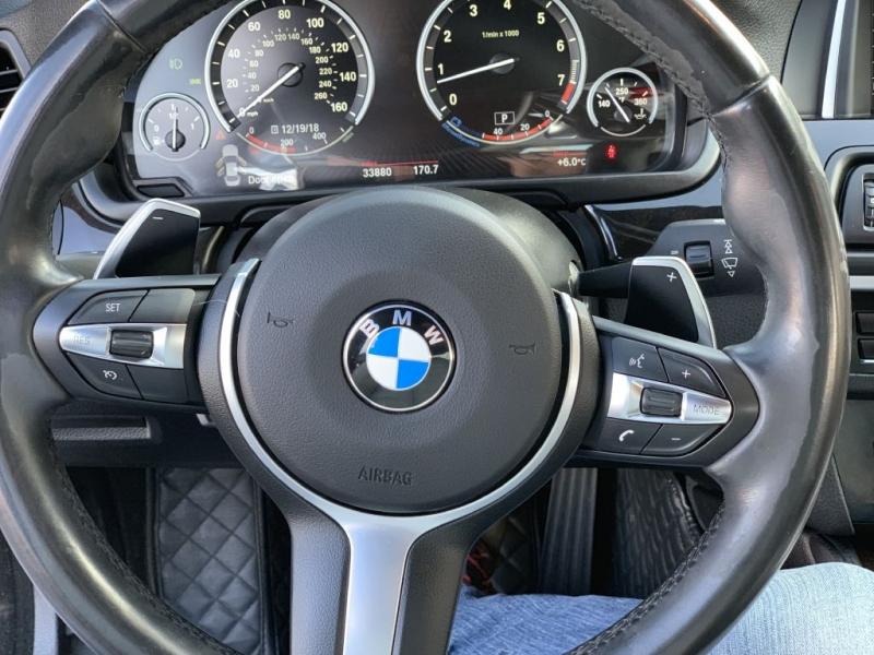 BMW 535 2015 price $15,900