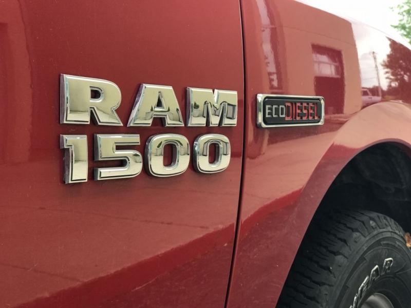 RAM 1500 2016 price $18,500