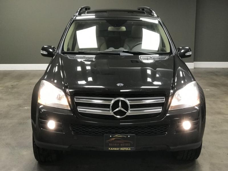 MERCEDES-BENZ GL 2007 price $5,555
