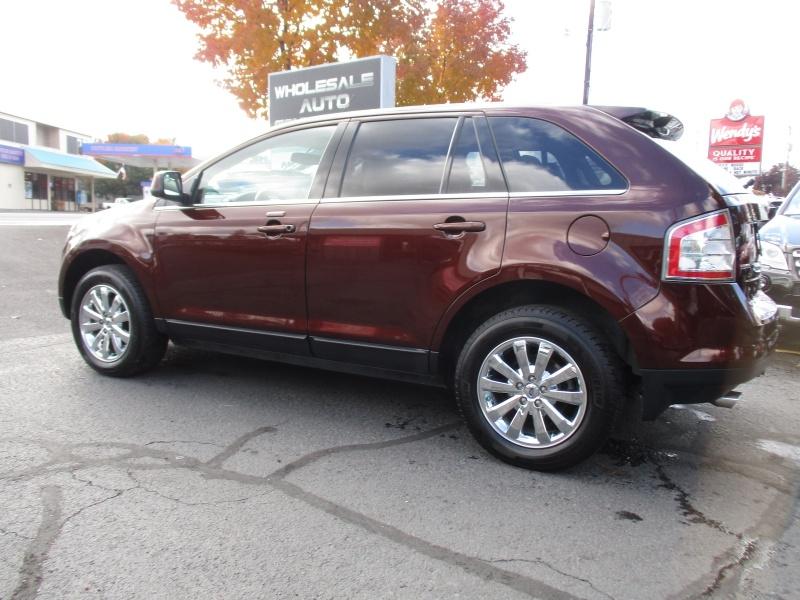 Ford Edge 2010 price $10,995