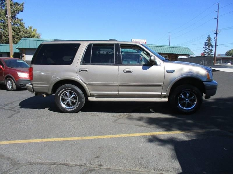 Ford Expedition 2001 price $2,995