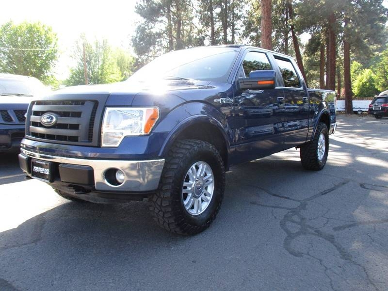 Ford F-150 2012 price $16,995