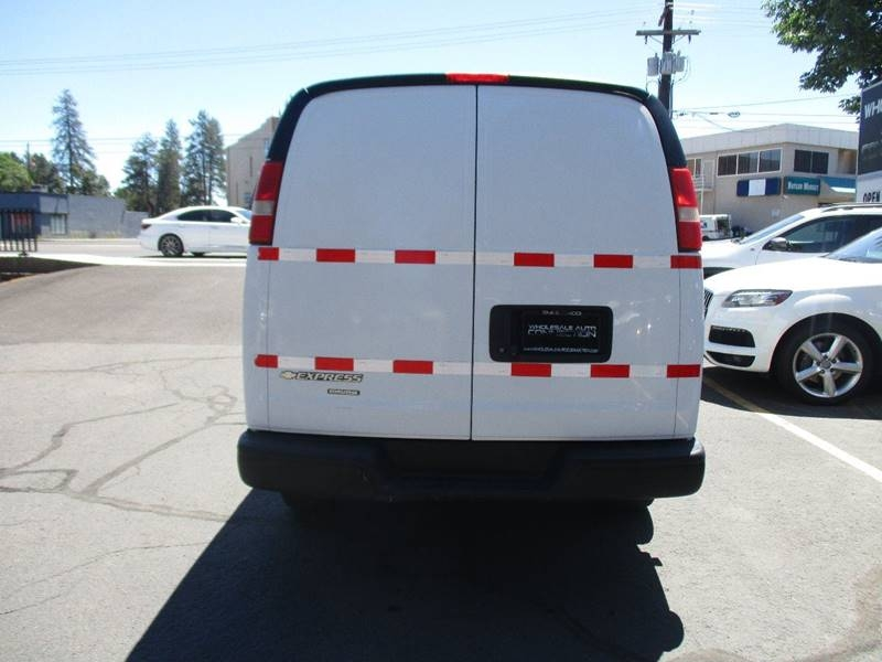 Chevrolet Express Cargo 2013 price $13,995