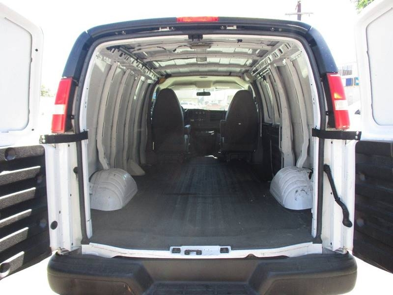 Chevrolet Express Cargo 2013 price $13,995