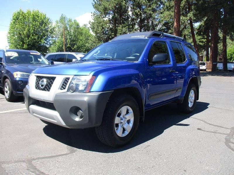 Nissan Xterra 2013 price $15,995
