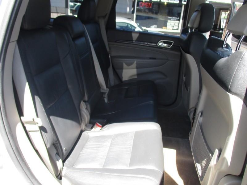 Jeep Grand Cherokee 2011 price $13,995