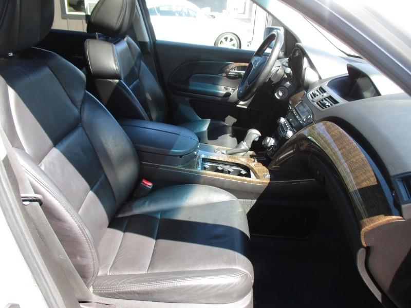 Acura MDX 2012 price $16,995