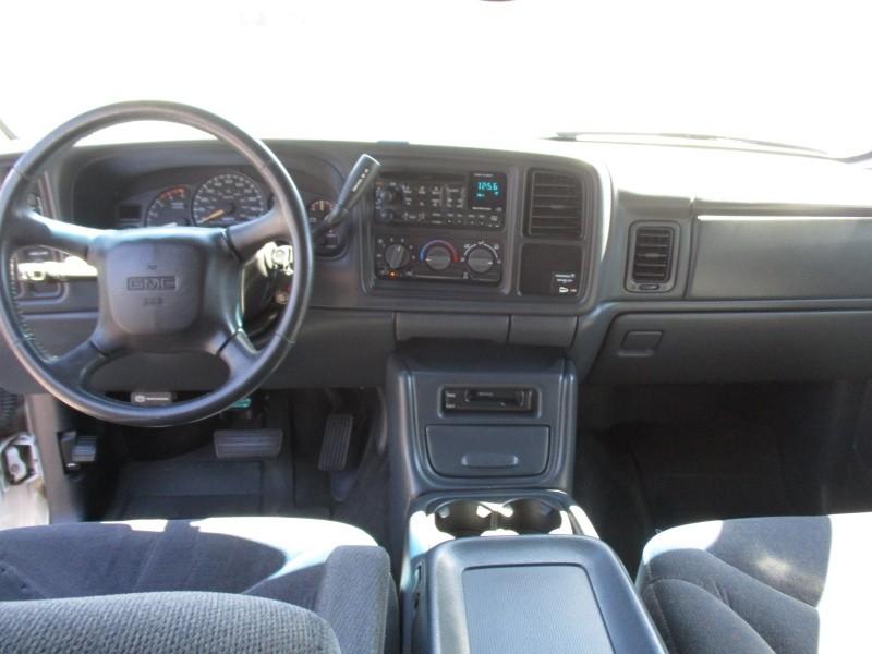 GMC Sierra 2500HD 2002 price $13,995