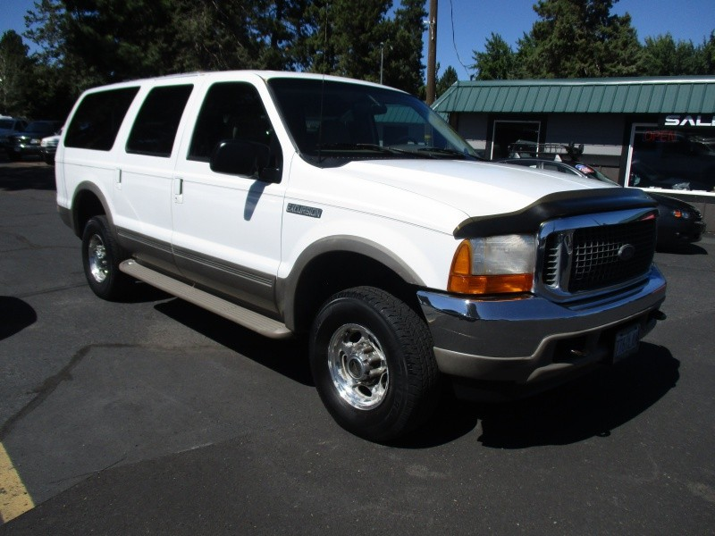 Ford Excursion 2000 price $7,995