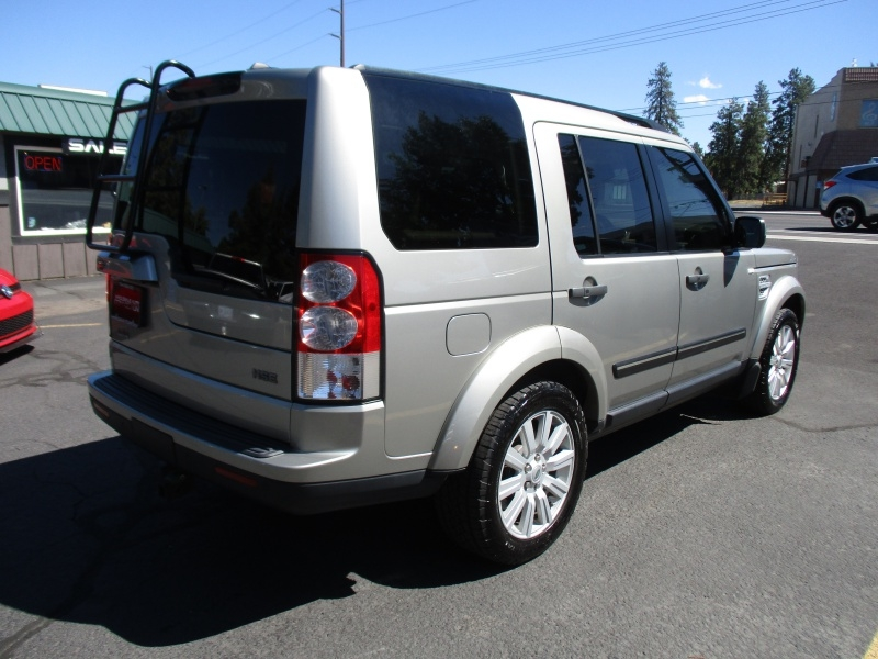 Land Rover LR4 2012 price $19,995