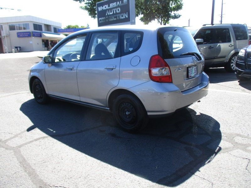Honda Fit 2008 price $4,995