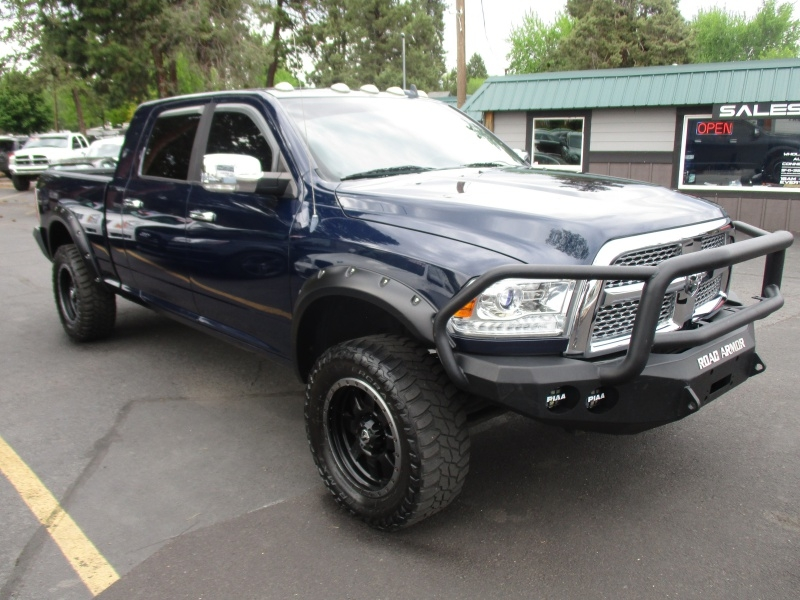 RAM 2500 2013 price $37,995