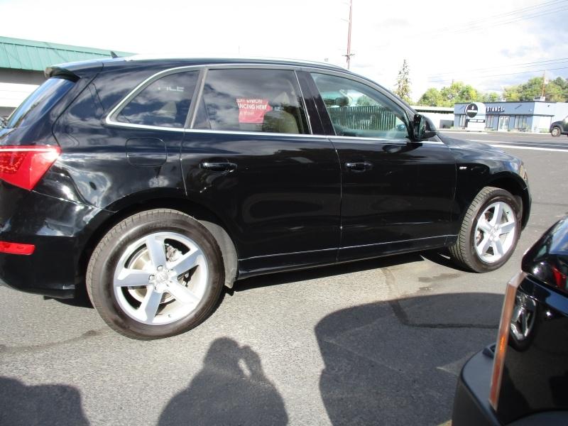 Audi Q5 2012 price $17,995