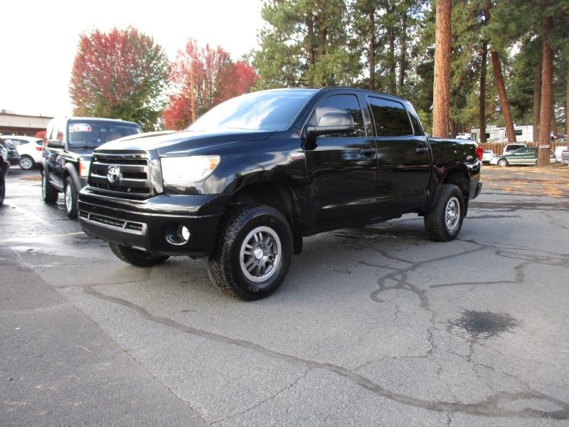 Toyota Tundra 2011 price $24,995