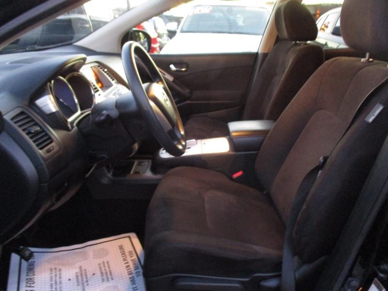 Nissan Murano 2013 price $13,995